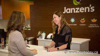 Generational Business: Janzen's Pharmacy continues tradition of personalized community care