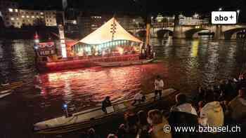 Events - Ein Floss wird kommen im Sommer – wahrscheinlich aber erst im August - Basellandschaftliche Zeitung