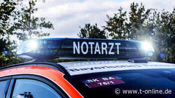 Mellrichstadt: 22-Jähriger stirbt nach illegaler Feier in Kaserne - t-online.de