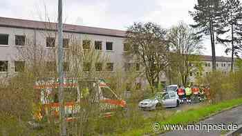 Mellrichstadt: 22-Jähriger nach Kohlenmonoxid-Vergiftung gestorben - Main-Post