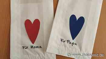 Mellrichstadt: Auch in Corona-Zeiten wird an Mamas und Papas gedacht - Main-Post