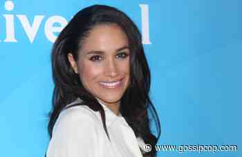 Report: Meghan Markle Getting Too Close To Serena Williams' Husband - Gossip Cop