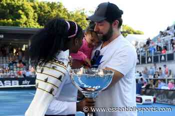 """15-Year Plan to Impress My Daughter"": Serena Williams' Husband Reveals What Drives Him as an Investor - EssentiallySports"