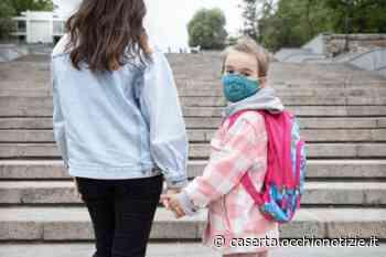 Nuovi casi Covid nelle scuole di Santa Maria a Vico: didattica in presenza sospesa in due plessi scolastic - L'Occhio di Caserta