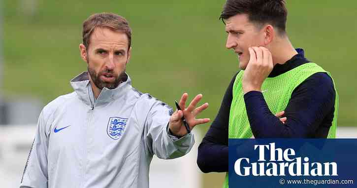 Gareth Southgate's Euro 2020 plans disrupted by European club finals