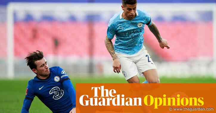 Manchester City v Chelsea: bravura final battle is held up by healthy bottom line | Barney Ronay