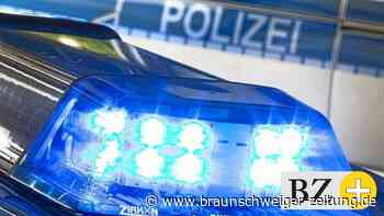 Polizei verhaftet Mann in Peiner Kleingartenverein