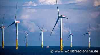 Windräder auf hoher See: Rückendwind für Offshore-Windkraft: Diese Aktien könnten langfristig profitieren