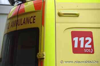 Fietser (13) uit Pelt gewond bij ongeval