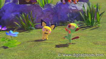 How to unlock all Research Titles in Pokémon Snap