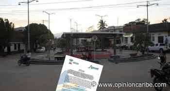 En Ariguaní se redujo el toque de queda - Opinion Caribe