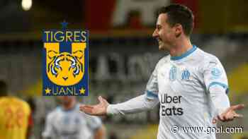 Thauvin completes transfer to Liga MX side Tigres following Premier League links