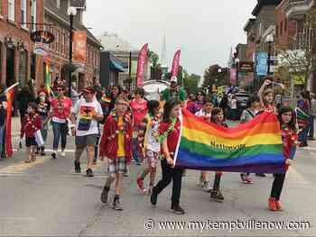 Kemptville Pride Looking To Hire Students Through Summer Jobs Program - mykemptvillenow.com