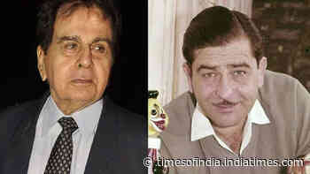 Dilip Kumar and Raj Kapoor's ancestral homes in Pakistan: Govt initiates process to turn them into museums
