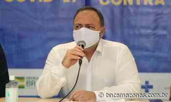 Conforme conceitos de Bolsonaro, Pazuello é 'frouxo' ou 'marica'? - BNC Amazonas