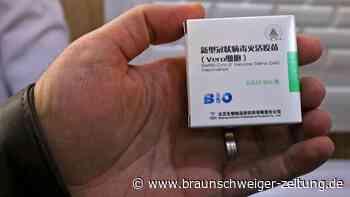 Corona-Newsblog: Corona: Immer mehr Thrombose-Fälle nach Astrazeneca-Impfung