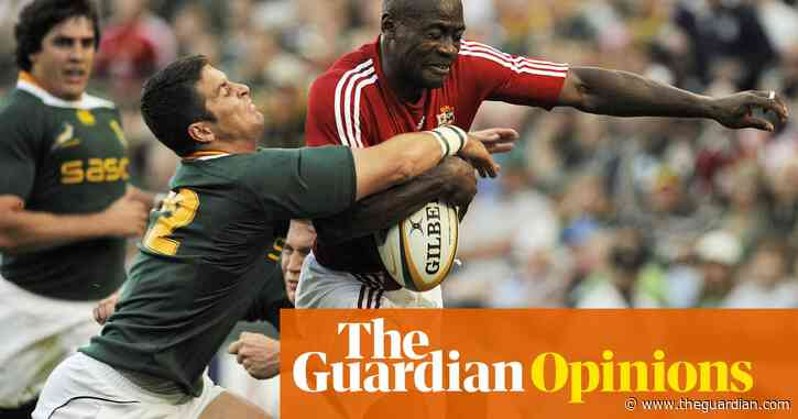 Lions squad brings skill to South Africa party – but past lessons must be learned   Ugo Monye