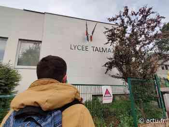 Essonne. À Brunoy, mobilisation pour Jasm, étudiant arménien qui risque l'expulsion - actu.fr