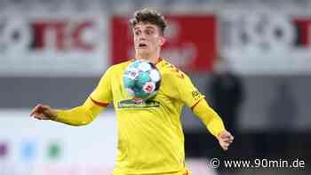 Guus Til beim SC Freiburg ohne Perspektive - 90min