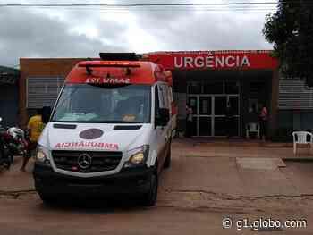 Homem é baleado na cabeça durante tentativa de assalto em Alegrete do Piauí - G1