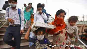 Coronavirus India News Live Updates: Nobody will go hungry during the lockdown, says Kerala CM - Moneycontrol