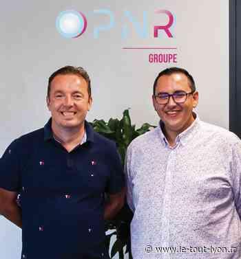 Rénovation énergétique : OPNR déménage de Brignais à Solaize et triple sa surface - Tout Lyon