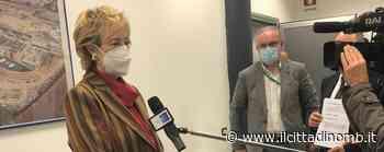 Letizia Moratti in visita all'ospedale di Vimercate: «Per una verifica delle esigenze del territorio di una delle Asst più grandi della Lombardia» - Il Cittadino di Monza e Brianza
