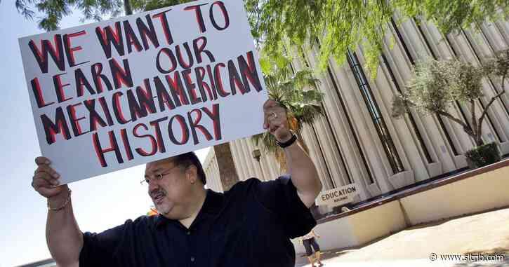 Agustin 'Tino' Diaz: The case for ethnic studies in Utah