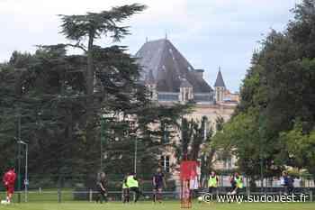 Girondins de Bordeaux : Le Haillan, ce nouvel objet du désir - Sud Ouest