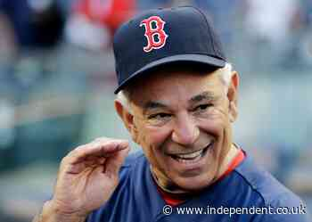 Baseball's Bobby Valentine running for mayor of hometown