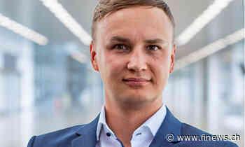 Mihkel Vitsur: «Banken sind kein Synonym für Innovation» - finews.ch