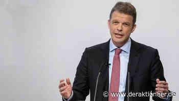 """Deutsche-Bank-CEO: """"Was wir hier bieten, können nur wenige Banken leisten"""" - DER AKTIONÄR"""
