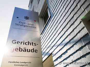 Verschleiert: Mehrere Länder, mehrere Banken und falsche Angaben - Liechtensteiner Vaterland