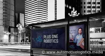 BMW i Ventures invests in Plus One Robotics - Automotive Logistics