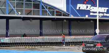 PriceSmart ordered closed in La Romaine - TT Newsday