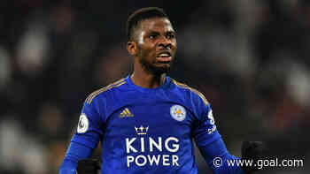 Iheanacho: Leicester City star in contention for more Premier League awards