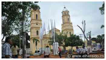 Ataque a bala en Sabanalarga deja un hombre muerto - EL HERALDO