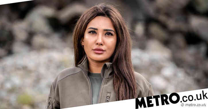 SAS: Who Dares Wins bosses 'embroiled in religious and sexism row' as contestant complains of treatment