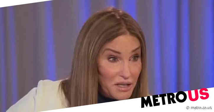 Caitlyn Jenner slammed by Patricia Arquette and more over homelessness comments: 'Your lifelong privilege is showing'
