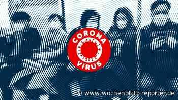 Corona-Fallzahlen: Inzidenzwert im Donnersbergkreis am 4. Mai - Wochenblatt-Reporter