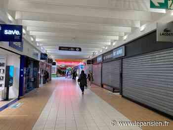 Goussainville : les boutiques du centre commercial scrutent les chiffres pour pouvoir rouvrir le 19 mai - Le Parisien