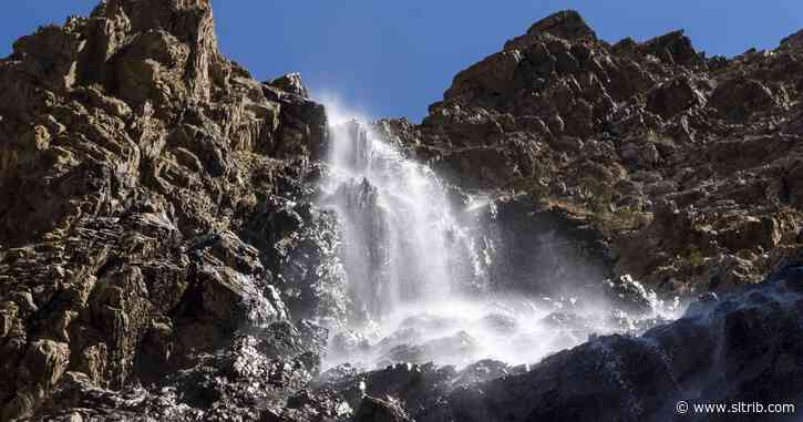 Trib Trails: Waterfall Canyon Trail rises to the occasion