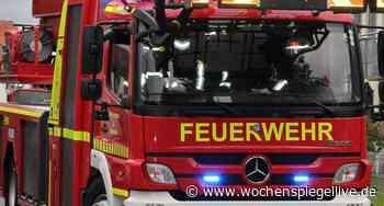 Bad Kreuznach: Kellerbrand in Mehrfamilienhaus - WochenSpiegel