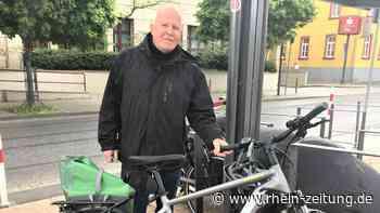 Bad Kreuznach: Kein Paradies für Radfahrer - Oeffentlicher Anzeiger - Rhein-Zeitung