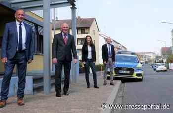 POL-PDKH: Führungswechsel in Bad Kreuznach - Presseportal.de