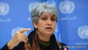 Coronavirus spreading like 'wildfire': UN official - Anadolu Agency | English