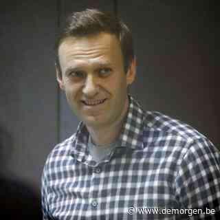 Amnesty biedt excuses aan Navalny aan: 'Met open ogen in Russische desinformatiecampagne getrapt'