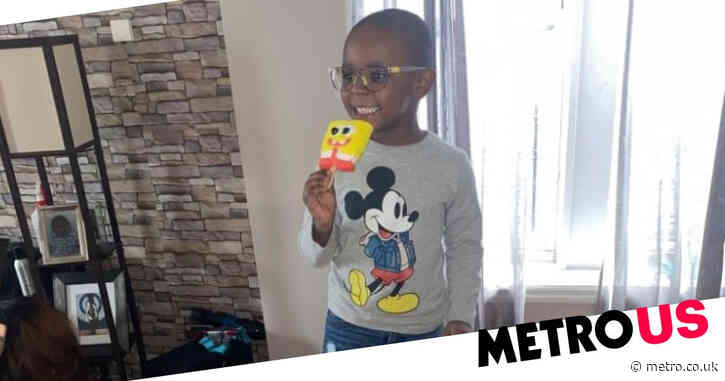 Boy, 4, ordered $2,600 in SpongeBob popsicles on Amazon by accident