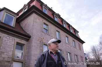 Mehr als Salzgewinnung: Wie die Untere Saline in Bad Kissingen zur neuen Heimat für Vertriebene wurde - inFranken.de