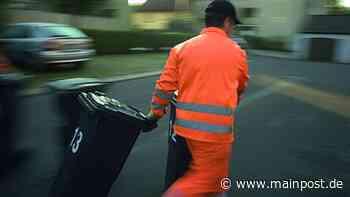 Kreis Bad Kissingen: Abfallgebühren-Bescheide gehen jetzt 'raus - Main-Post